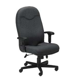 Mayline Comfort Executive High Back Chair