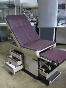 Midmark 404 Manual Medical Exam Table
