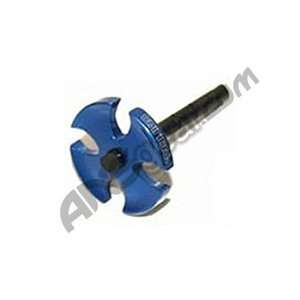 Critical Paintball Iron Halo Rip Drive Kit   Blue Sports