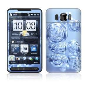 of Water Decorative Skin Cover Decal Sticker for HTC HD2 (T mobile