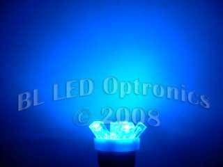 Lexus IS250 IS300 Blue 12V LED Bulb Dash Light Kit