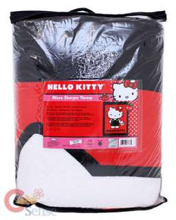 Sanrio Hello Kitty Blanket Northwest 2