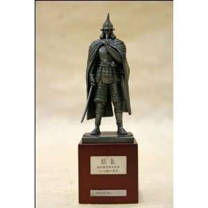 WARRIOR Limited Version of Figurine Oda Nobunaga #2!!! Toys & Games