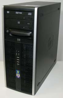 HP Compaq 8100 Elite Core i7 870 2.93GHz/1TB/16GB DESKTOP COMPUTER PC