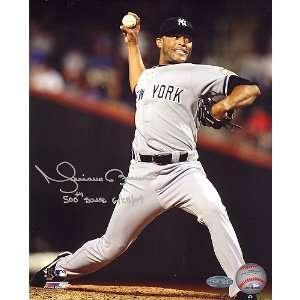 Steiner Sports MLB New York Yankees Mariano Rivera 500th Save
