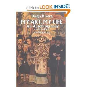 of Ar) (9780486269382) Diego Rivera, wih Gladys March Books