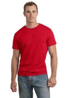 Hanes   Nano T Cotton T Shirt. 4980