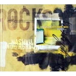 Nu Rocks Sampler 4 Nashville Underground Music