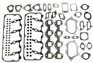 /GMC 6.6 DURAMAX LLY 2004 2007 HEAD GASKET SET WITH HEAD BOLTS