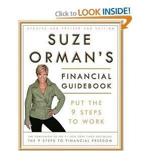 Suze Ormans Financial Guidebook 2nd Second edition