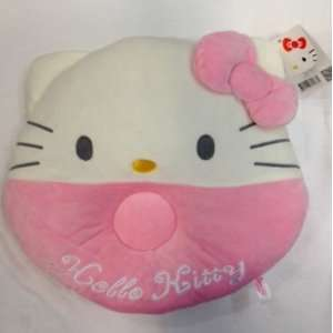 Official Licensed Hello Kitty Children Head Pillow  12