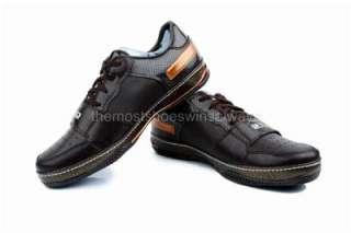 310 Motoring Mens Shoes Histon 31179/CHOC