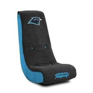 Carolina Panthers NFL Team Logo Video Rocker Sports