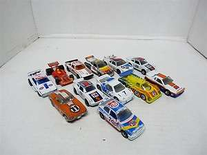 Matchbox Lot of 41 Diecast Metal Toy Cars and Trucks |