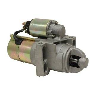 NEW GM Chevrolet V8 High Torque Chevy Starter Motor Automotive