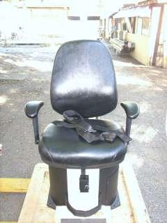 Micro medical System 2000 Rotational Chair and controller VESTIBULAR