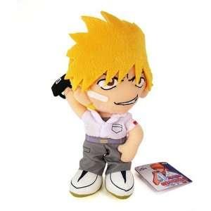 Bleach Mascot Plush   Ichigo Toys & Games