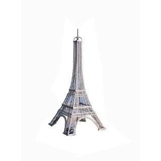 Large 33 Iron Paris Eiffel Tower Wall Statue Art Decor