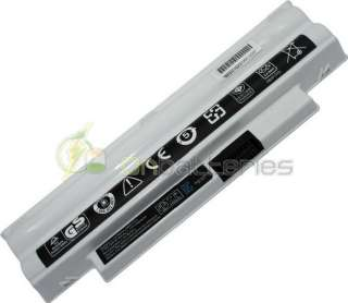 CELL Battery for Dell Inspiron Mini 1012 (464 1012) Netbook 10.1