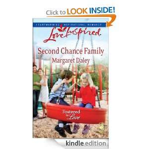 Second Chance Family Margaret Daley  Kindle Store