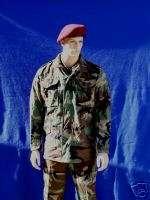 USGI M 65 Military Field Jacket SL Woodland *UN ISSUED*