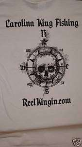Reel Kingin King Mackerel T shirt (3)