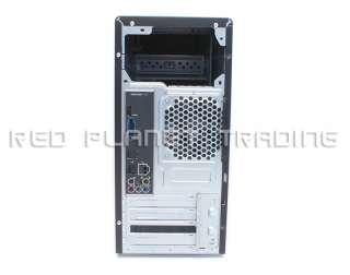 NEW Genuine Dell Inspiron 580 Mini Tower Empty Case, Fan, Front IO