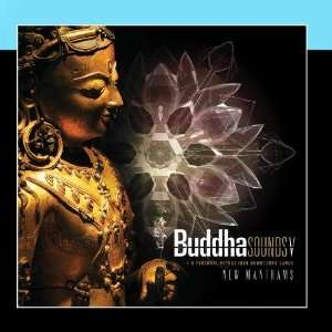 Buddha Sounds Vol 5: New Mantram: Buddha Sounds: Music
