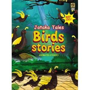Jataka Tales Birds Stories: Artist Not Provided: Movies
