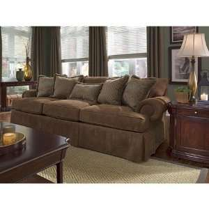 Joella Collection Love Seat   Broyhill 3772 1Q1