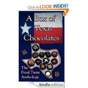 Box of Texas Chocolates: Lisa Rene Smith:  Kindle Store