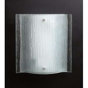 Leela Wall Sconce in Polished Chrome