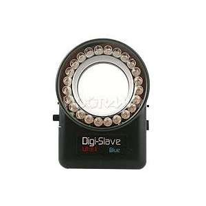 Slave L Ring Ultra II Blue Light LED Ring Light for Close Up & Macro