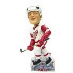 Kirk Maltby Action Pose Forever Collectibles Bobblehead