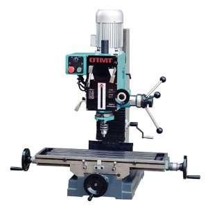OTMT Gear Drive Mill/Drill Machine   OT7045FG