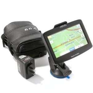Magellan RoadMate 1430 GPS Package GPS & Navigation