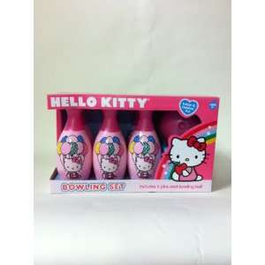 Sanrio Hello Kitty Fun Game Series   Bowling Toys & Games
