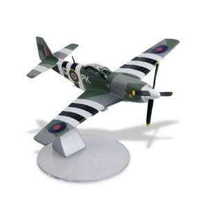 P 51 Mustang III Toys & Games