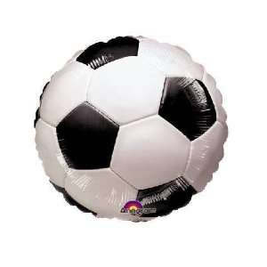 Championship Soccer Ball Mini   Sports Balloon