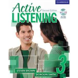 Book with Self study Audio CD [Paperback] Steve Brown Books