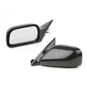 Toyota Camry 97 01 Driver Side Power Heated Mirror Automotive