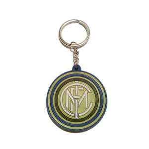 FC Inter Milan Team Logo Keychain (Big)