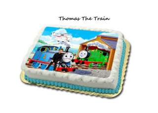 THOMAS THE TRAIN BIRTHDAY CAKE DESIGNS INVITATIONS