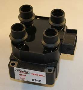 High Performance EDIS Coil Pack 1989 99 Ford & Mustang