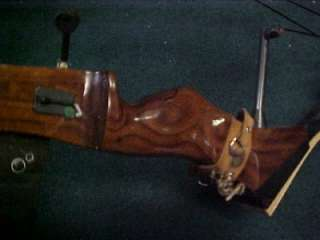 Up for auction here is this vintage Browning Explorer I compound bow