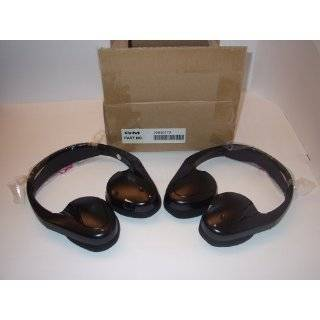GM Headphones 1 GM Remote Chevrolet Suburban, GMC Yukon, Cadillac