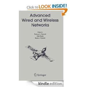 Wired and Wireless Networks (Multimedia Systems and Applications