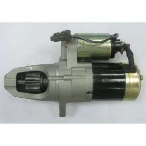 06 , NISSAN QUEST 3.5L V6, AUTOMATIC TRANSMISSION, STARTER Automotive
