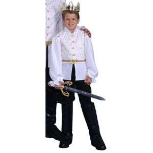Prince Charming Child Costume: Toys & Games