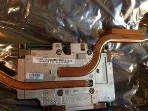 Original Dell XPS M170 nVidia GeForce Go 7800 GTX 256MB Video Card